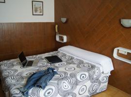 Hostal Sanmar, Figueres