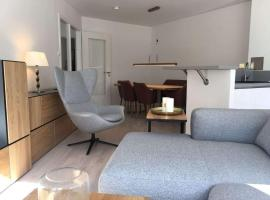 New 4 rooms apartment-16 min to Munich Central Station