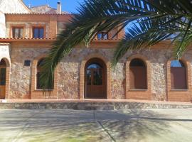 Hostal Rest. Campoabierto, Valencia de las Torres