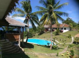 Cuestas Beach Resort