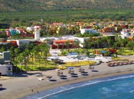 Loreto Bay Golf Resort & Spa at Baja