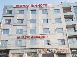 Midway Inn Hotel, Rawalpindi, Pakistan - Booking com