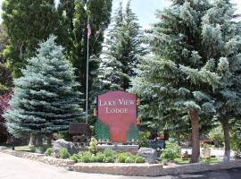 Lake View Lodge, Lee Vining