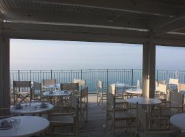 Hotel Gianni Franzi