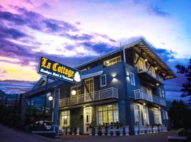 La Cottage Boutique Hotel & Restaurant