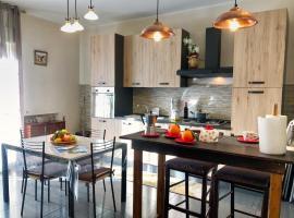 Casa Silvana Naxos Holiday Home