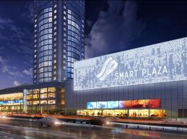 Apart Assistant on Smart Plaza