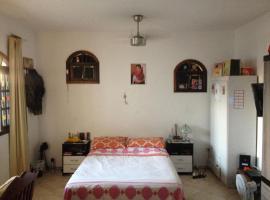 Quarto de Casal na Urca - Casa em Vila