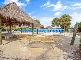 Bahama Bay Resort By Wyndham - Grand Bahama Penthouse