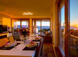 Bel Etage Amora Luxury Seaview Apartment with pool