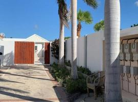 Best price-quality studio in Aruba