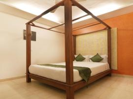 Treebo Trend Sindola Inn