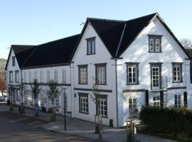 Aars Hotel, Års