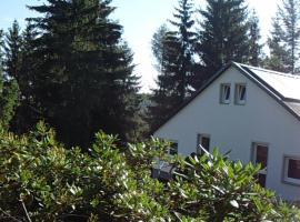 Ferienhaus Penkert