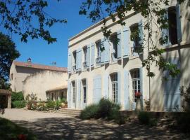 Château de Rouvignac