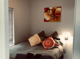 46 Vida Nova Apartment