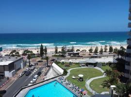 Surfers Paradise Ocean View Apartments