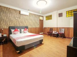 OYO 352 Hotel Sabang