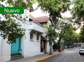 Colonial House Providencia