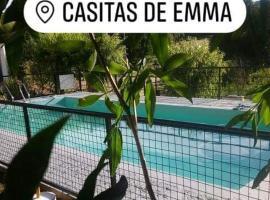 Complejo Casitas De Emma