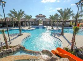 Dream Disney Villa Solterra Resort