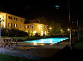Casa Vacanze Residenza Bocci, Foligno (Vescia yakınında)