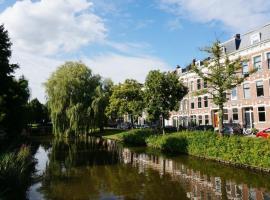 Central Rotterdam