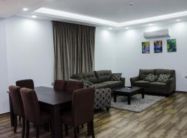 Violet Residence