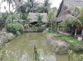 Ben Tre Garden Farmstay