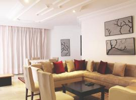 Specious 4 bedrooms appartement with a big terrace