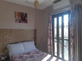 Hotel Lahlou