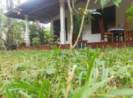 Shakee Home Stay