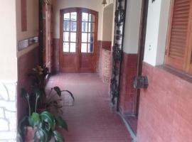 Hostal Las Lajitas