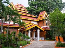 Hotel Siblanburi Resort