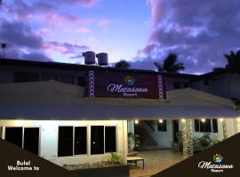 Matasawa Resort