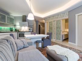 Pirita tee Apartment