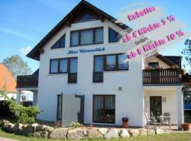 Haus Warnowblick _ Objekt 36737