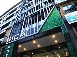 Rica Hotel @ Usj