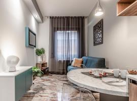 Ugo Bassi Apartments