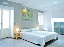 My Bed Vanvitelli