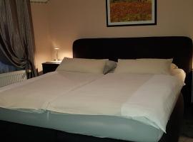 Hotel Garni Julia