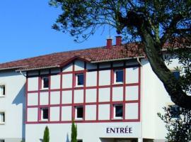 Hotel The Originals Dax Nord Les Bruyères