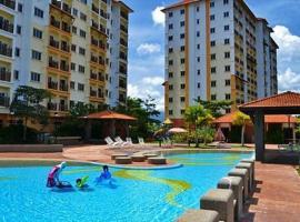Bukit Merah Laketown Resort Apartment