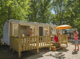 Camping Sunissim Domaine d'Eurolac 4* Tohapi