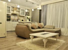 Sahar Exclusive Apartament