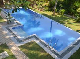 Hostel Residence Bentota