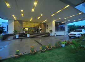 Padmaja Premium Hotel & Convention