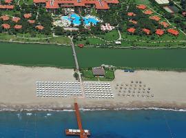 Gloria Golf Resort - Kids Concept