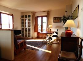 Appartamento in campagna a 20 minuti da Firenze