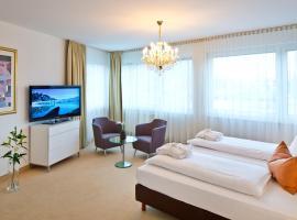 Penz West Suite
